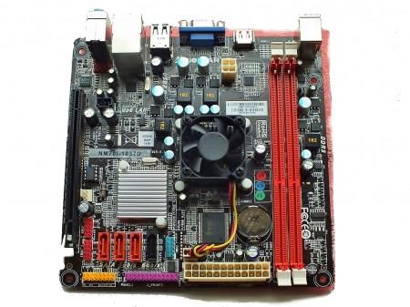 BIOSTAR-MINI-ITX