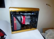 Raijintek AIDOS build test case